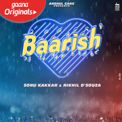 Baarish Song Lyric