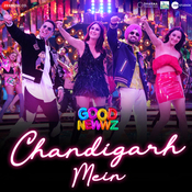 Chandigarh Mein Song Lyric