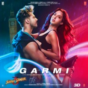 Garmi Song Lyric