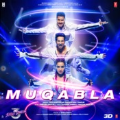 Muqabla Song Lyric