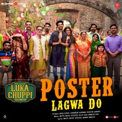 Poster Lagwa Do Song Lyric