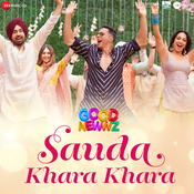 Sauda Khara Khara Song Lyric